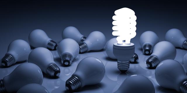 מחקר: אלה הן חמש התכונות של מנהלים חדשניים