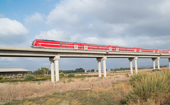 רכבת ישראל