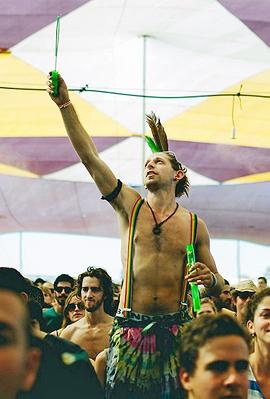 פסטיבל אינדינגב , צילום: יואב קדם