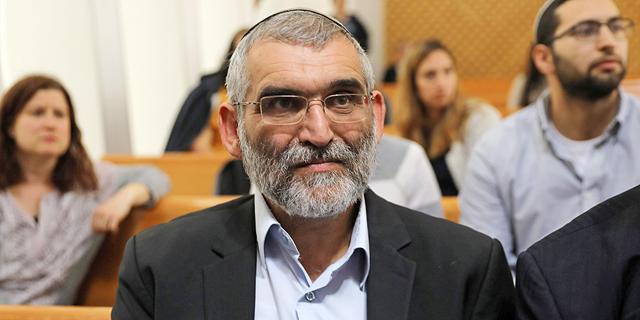 בית המשפט העליון פסל את מיכאל בן-ארי ואישר את עופר כסיף