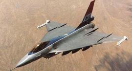 F16XL הקברניט מטוס קרב 2, צילום: NASA