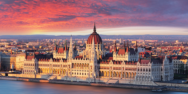 Low-Cost Airline Ryanair Launching New Route From Tel Aviv to Budapest