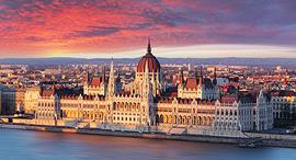 פוטו בתי פרלמנט הונגריה בודפשט הפרלמנט ההונגרי, צילום: שאטרסטוק