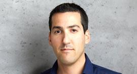 "עו""ד רפאל אלמוג דן אנד ברדסטריט, צילום: אופיר אייב"
