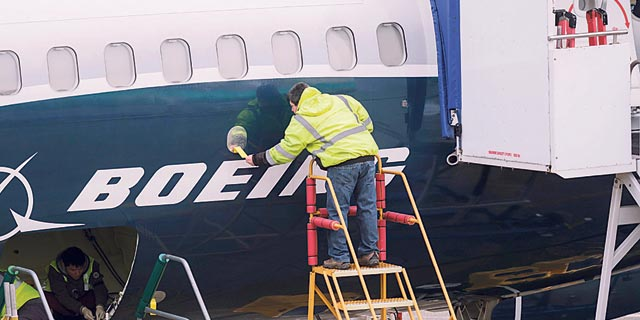 """מהנדסי בטיחות: """"ה־737 מקס אושר בחופזה"""""""