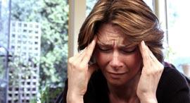 Migraine (illustration). Photo: Shutterstock