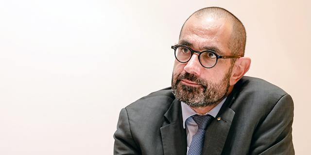 ראש פרויקט הרכב החשמלי של רנו ימונה לסגן נשיא ב-PSA