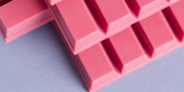נסטלה תרחיב את מגוון מוצרי שוקולד הרובי שלה, בעקבות הצלחת הקיט קט הוורוד