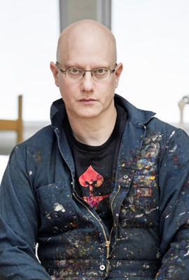 אמנון דוד ער, צילום: Tomasz Lewandowski