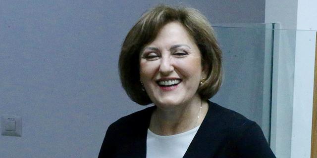 השופט לפאינה קירשנבאום: את נחקרת ולא שואלת שאלות