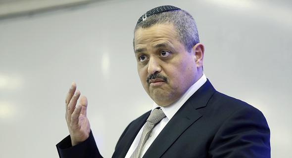 """רוני אלשיך, לשעבר מפכ""""ל המשטרה"""