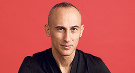 אסף אמדורסקי, צילום: בן פלחוב