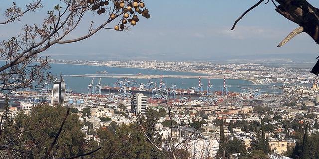 האוצר מנפץ את התוכנית להקמת מפרץ החדשנות בחיפה ולפינוי המפעלים המזהמים