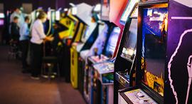 Arcade (illustration). Photo: shutterstock