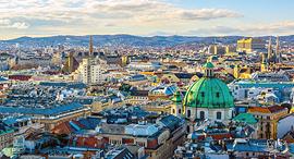 Vienna. Photo: Shutterstock