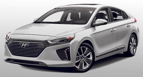 A Hyundai. Photo: PR