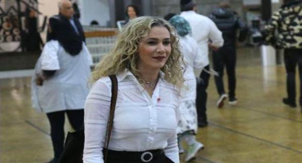 השופטת רונית פוזננסקי-כץ , צילום: YNET
