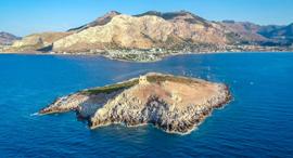 האי , צילום Romolini Immobiliare
