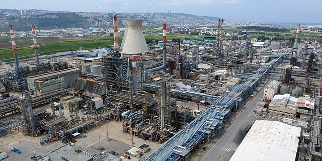 China's Haier Group Dips Toes in Israel's Petrochemical Sector