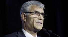 """ועידת התעשייה של ישראל ישי דוידי מייסד ומנכ""""ל קרן פימי, צילום: עמית שעל"""