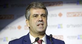 שר הכלכלה אלי כהן, צילום: עמית שעל