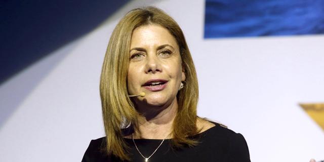 """ענת גבריאל מסיימת את תפקידה כמנכ""""לית יוניליוור ישראל"""