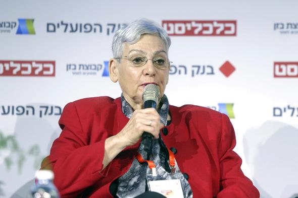 דיתה ברוניצקי, צילום: עמית שעל