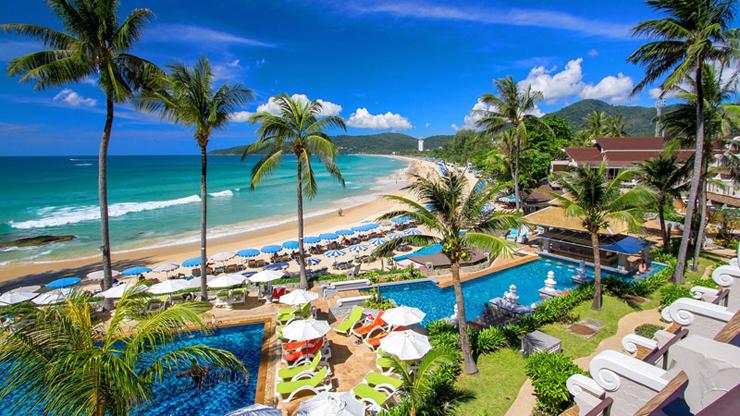, צילום: beyond resort karon