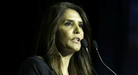 אלונה ברקת, צילום: עמית שעל