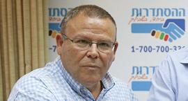 ארנון בר דוד , צילום: אוראל כהן
