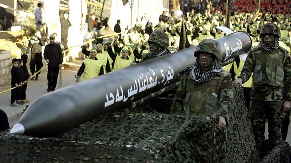 הקברניט חמאס רקטה טרור ארטילריה, צילום: CNN