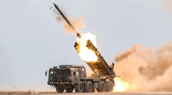 הקברניט חמאס רקטה טרור ארטילריה, צילום: militaryleak