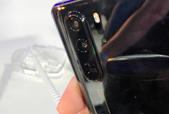 מערכת המצלמות בפרו היא בעלת 4 עדשות, עם רזולוציה מרבית של 40 מגה-פיקסל, צילום: עומר כביר