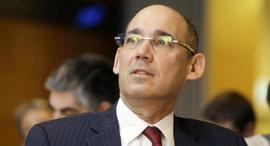 נגיד בנק ישראל פרופ' אמיר ירון, צילום: עמית שעל