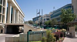 פארק התעשייה הר חוצבים ב ירושלים, צילום: יואב גלאי