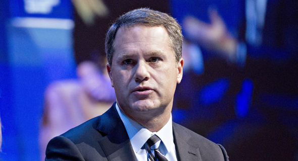Walmart CEO Doug McMillon. Photo: Bloomberg