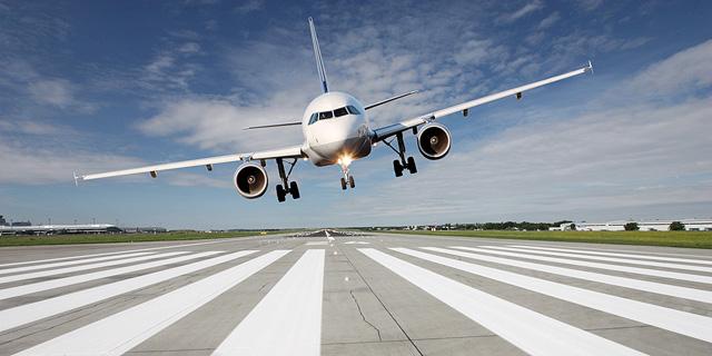 סליחה, טעינו ביבשת: איך קורה שמטוסים נוחתים בשדה הלא נכון?