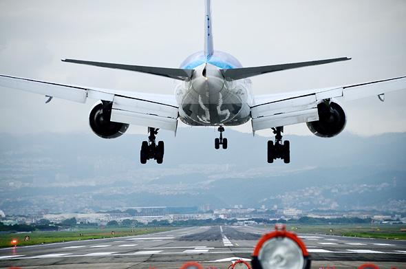 ניגשים לנחיתה - אבל האם זה היעד שלנו? , צילום: שאטרסטוק