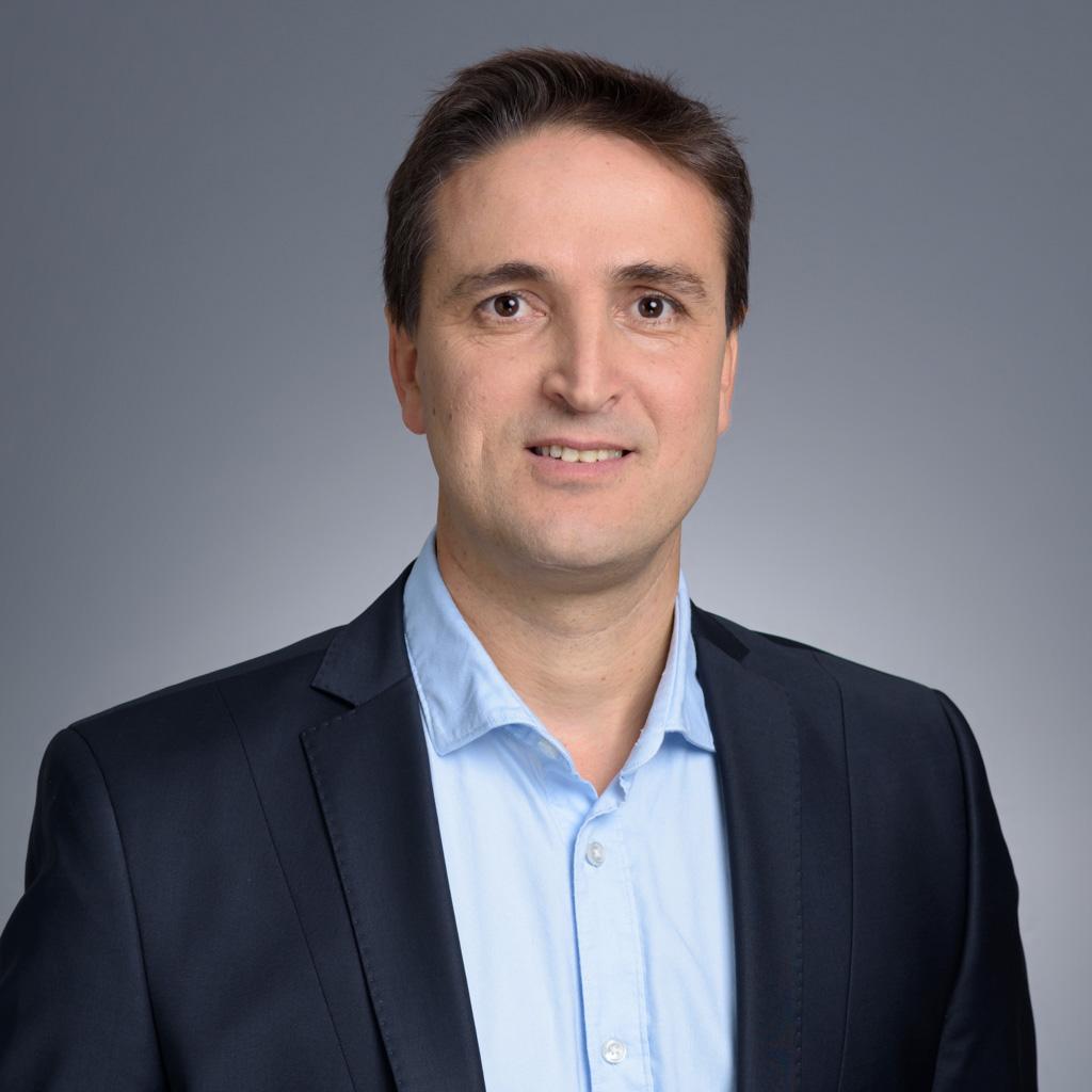 """הראל טייב, מנכ""""ל קריון"""