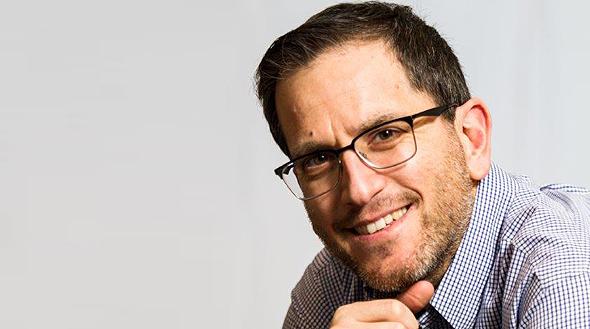 """אמיר אורעד, מנכ""""ל סייסנס"""