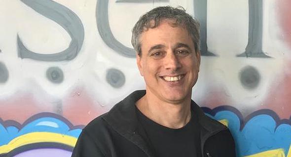 """מושיקו אבלגון, מייסד ומנכ""""ל Yellzz, צילום: איריס קיזלר"""