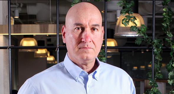 """יגאל רותם, מנכ""""ל קרדורקס, צילום: עמית שעל"""