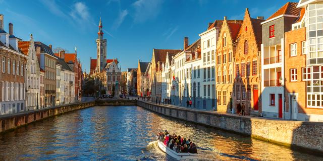 ונציה לא לבד: ערי תעלות ברחבי העולם