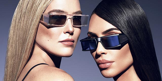 Bar Refaeli's Eyewear Company to Stop Selling Kim Kardashian West's Line in Israel