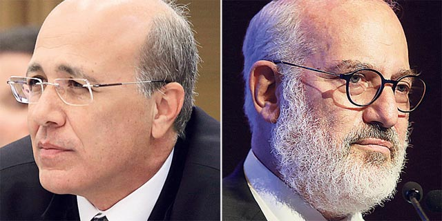 """אלשטיין ומחזיקי האג""""ח: """"אין היגיון בלמכור את מניות כלל בהיסטריה ובלחץ"""""""