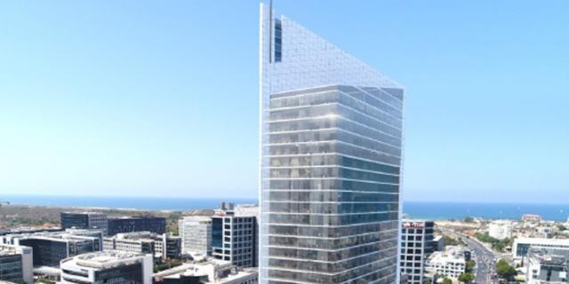 המחוזית אישרה הקמת שני מגדלי מגורים של 30 ו-18 קומות באזור התעשייה של הרצליה פיתוח
