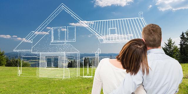 """מה גורם לתורמים מחו""""ל לסייע לזוגות בישראל לרכוש דירה?"""