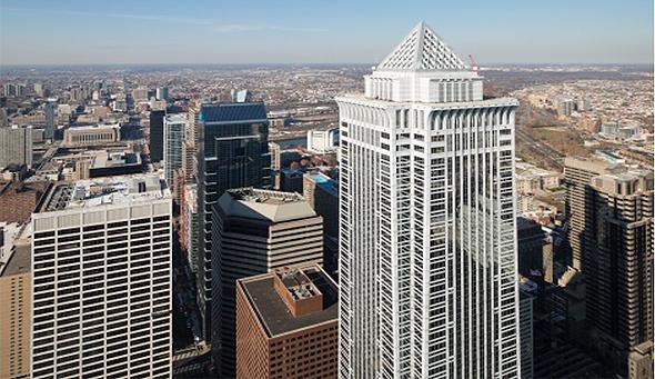חברת מגדל רוכשת בניין רב קומות market 1735 פילדלפיה, צילום: connect media