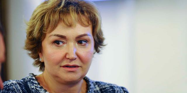 רוסיה: אחת הנשים העשירות במדינה נהרגה בהתרסקות מטוס