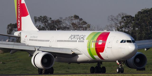 אייר פורטוגל משיקה טיסה יומית בקו תל-אביב-ליסבון